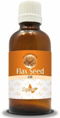 Crysalis Flax Seed Oil