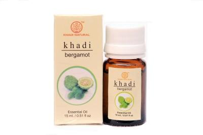 khadi Natural Bergamot Essential Oil