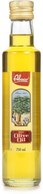 Abaco Olive Oil 250ml Glass