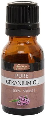 Finn Naturals 100% Pure and Natural Geranium Oil