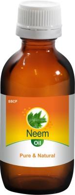 SSCP Neem Oil