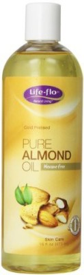 Nutraceutical Corporation Life - Flo Oil - Pure Almond