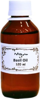 Moksha Basil Essential Oil