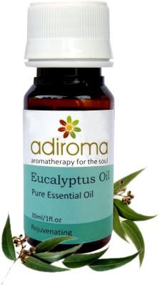Adiroma Eucalyptus Pure Essential oil