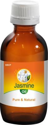 SSCP Jasmine Oil