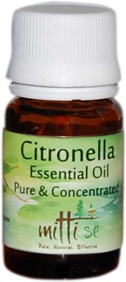 Mitti Se Essential Oil of Citronella