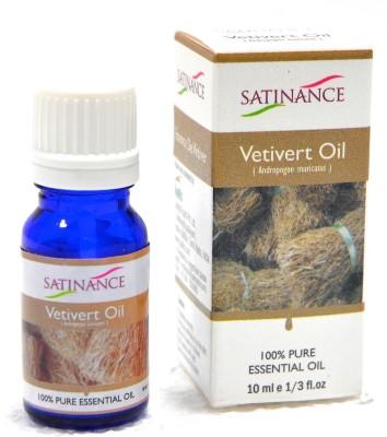 Satinance Vetivert Oil