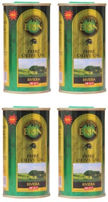 EKiN Pure Olive Oil Tins