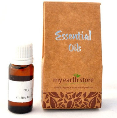 My Earth Store Coffee Fragrance Oil