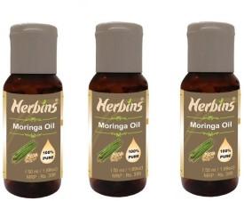 Herbins Moringa Oil Combo-3