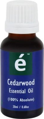 EssenPure Cedarwood Essential Oil 20ml