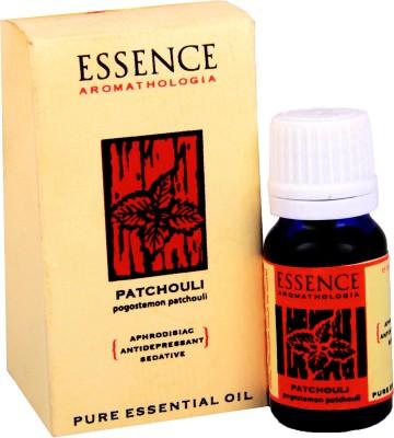 Essence Aromathologia Patchouli Pure Essential Oil