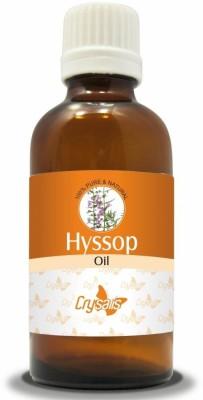 Crysalis Hyssop Oil