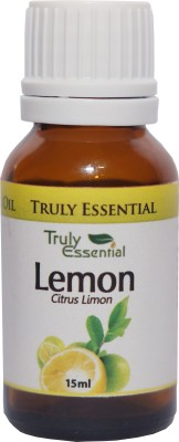 Truly Essential Oil-Lemon
