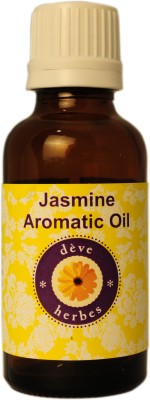 Deve Herbes Jasmine Aromatic Oil 30ml