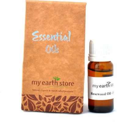 My Earth Store Rosewood Essential Oil