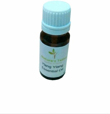 Nature's Tattva Ylang Ylang Essential Oil