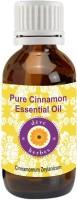 DèVe Herbes Pure Cinnamon Essential Oil (30ml)- Cinnamomum zeylanicum(30 ml)
