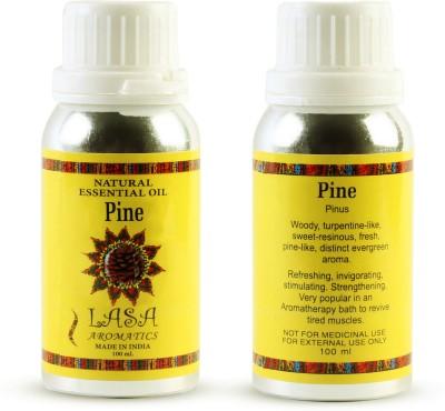 Lasa Aromatics essential oil pine