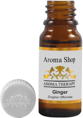 RK's Aroma Ginger Essential Oil