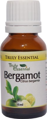 Truly Essential Oil-Bergamot