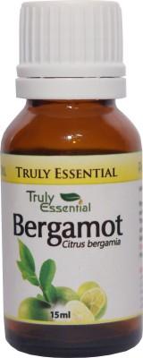 Truly Essential Oil-Bergamot