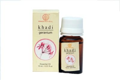 khadi Natural Geranium Essential Oil