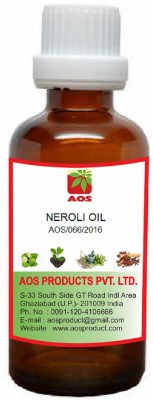 AOS Products 100% Pure NEROLI OIL(200 ml) at flipkart
