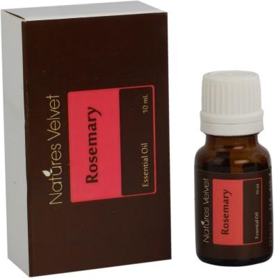 Natures Velvet Rosemary