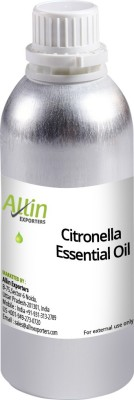 Allin Exporters Citronella Essential Oil (Plant And Flower Extracts) - 100% Pure And Natural