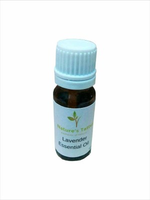 Nature's Tattva Lavender Essential Oil