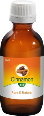 SSCP Cinnamon Oil