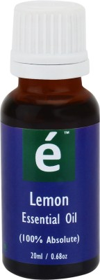 EssenPure Lemon Essential Oil 20ml