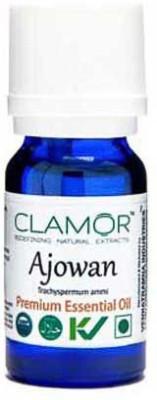 Clamor Ajowan (Trachyspermum Ammi)