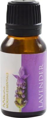 Moksha Essentials Lavender Bulgarian 15ml