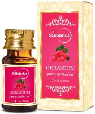 StBotanica Geranium Pure Aroma Essential Oil