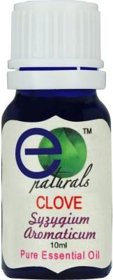 EO Naturals Clove Essential Oil