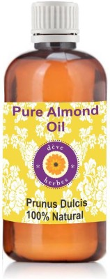 DèVe Herbes Pure Almond Oil
