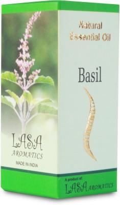 Lasa Aromatics Essential oil Basil