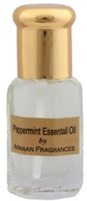 Armaan Peppermint Pure essential Oil