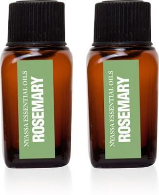 Nyassa Rosemary Essential Oil Pack Of 2