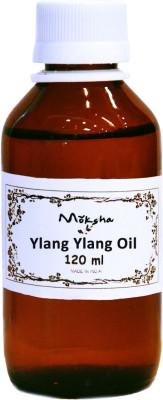 Moksha Ylang Ylang Essential Oil