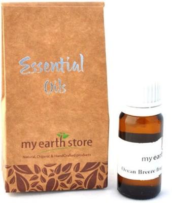 My Earth Store Ocean Breeze Fragrance Oil