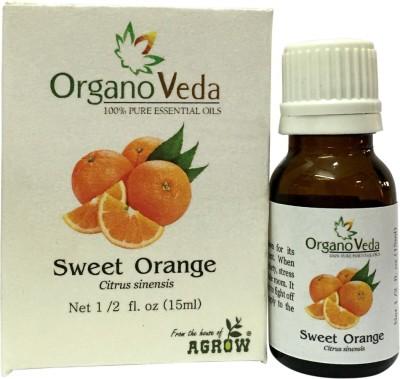 Organo Veda Orange