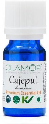 Clamor Cajeput (Melaleuca minor)