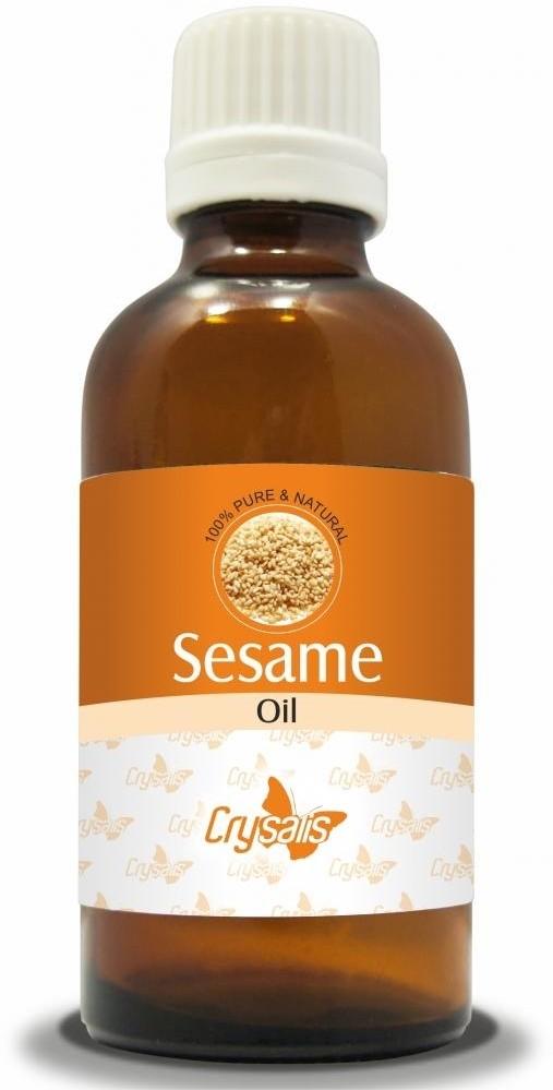 Crysalis Sesame Oil(30 ml)