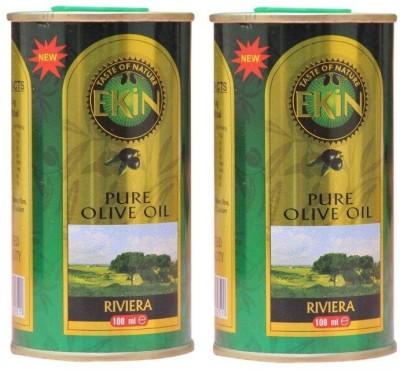EKiN Pure Olive Oil(200 ml)