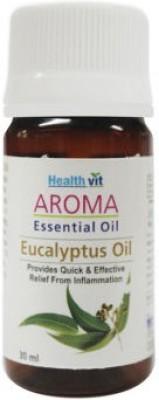 Healthvit Aroma Eucalyptus Essential Oil