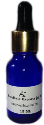 Ancient Healer Nutmeg Essential Oil