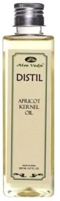 Aloe Veda Distil Apricot Kernel Oil
